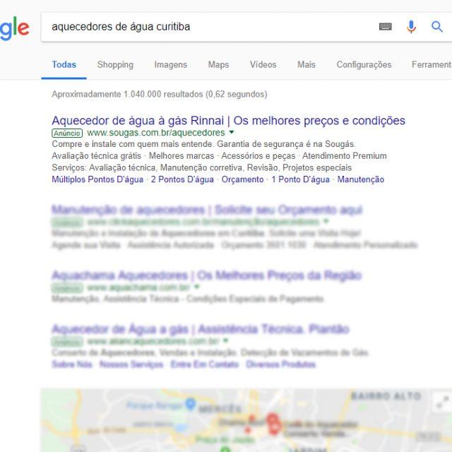 Sougás_Google